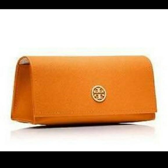 64455e48fe0f Tory Burch Accessories | New Authentic Sunglass Case | Poshmark